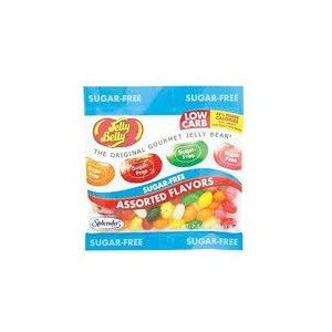 Jelly Belly Sugar Free Assortment 80g |