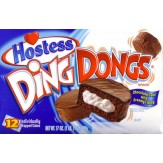 Ding-Dongs - Individually Wrapped