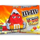 M&M's White Chocolate Candy Corn Colours Bag 280.7g