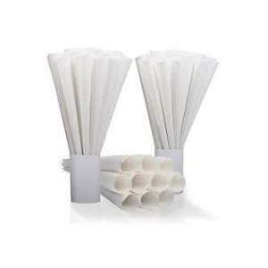 Candy Floss Paper Cones x 1000 |